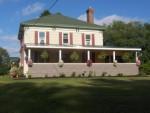 Crossroads Inn and Cabins