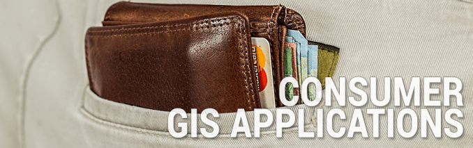 Consumer Science GIS Applications