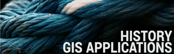History GIS Applications