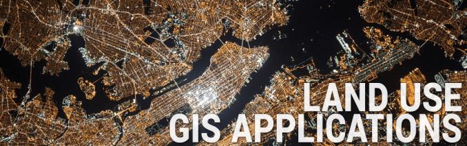 Landuse GIS Applications
