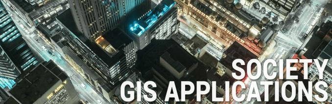 Society GIS Applications