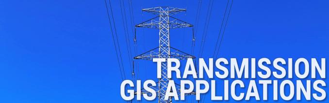 Transmission GIS Applications