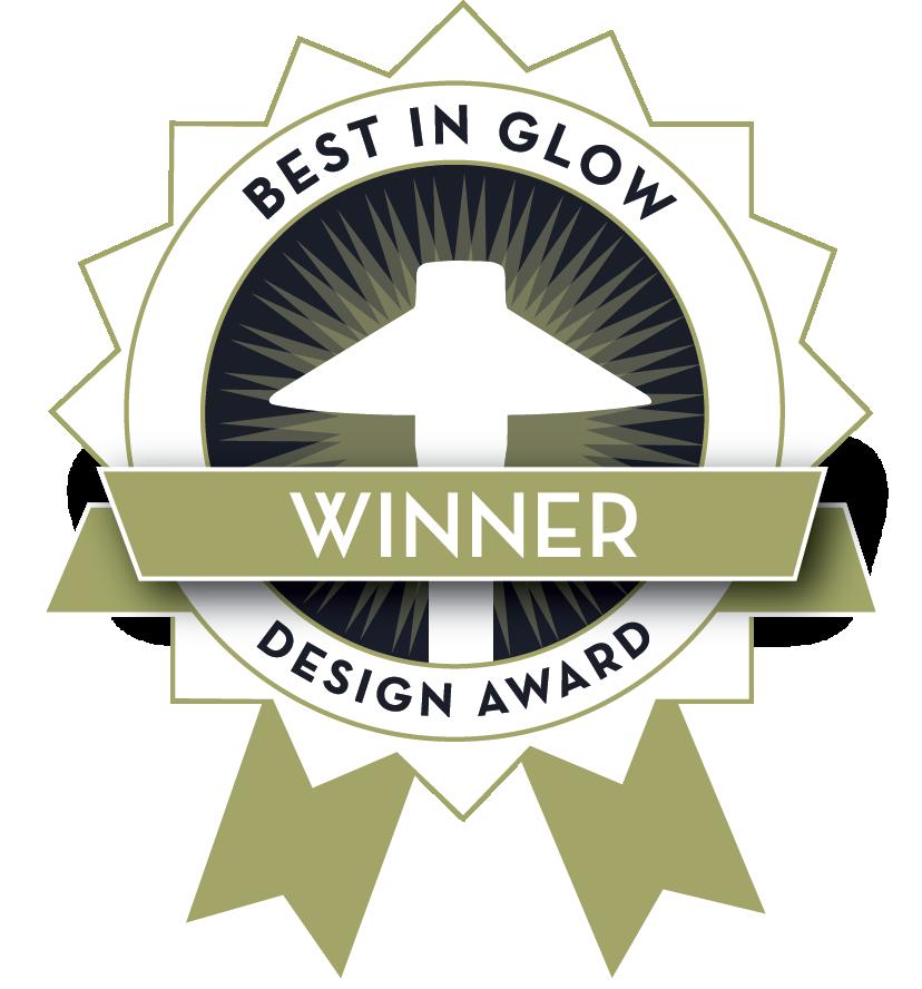 best in glow award