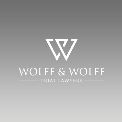 Wolff & Wolff Trial Lawyers