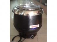 SB-6000S电子暖汤炉(不锈钢)