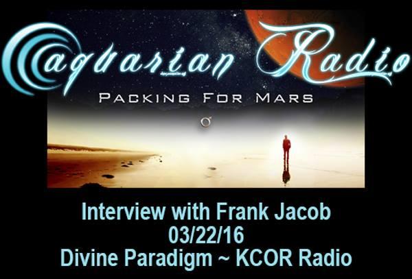 Frank Jacob on Divine Paradigm 10152434_1210507478967363_8127048917050587094_n