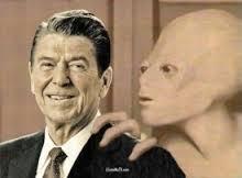 Reagan and et