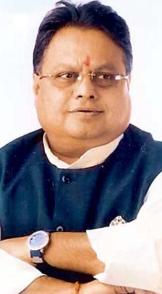 Congress MP Vijay Darda