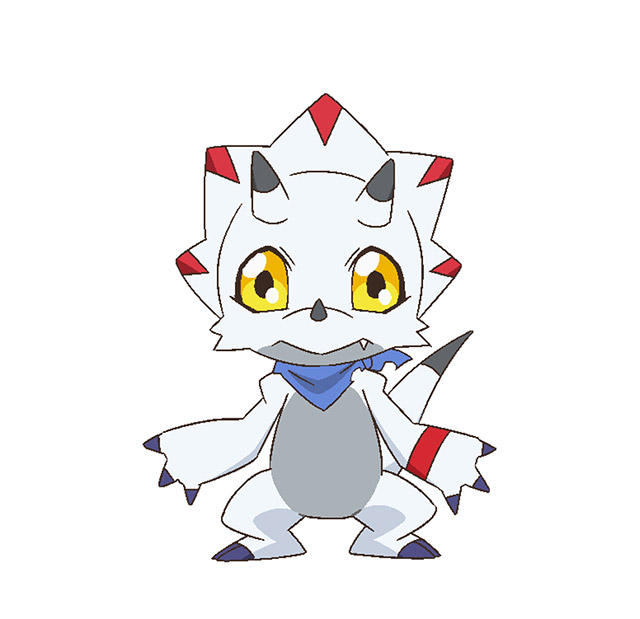Digimon: Ghost Game