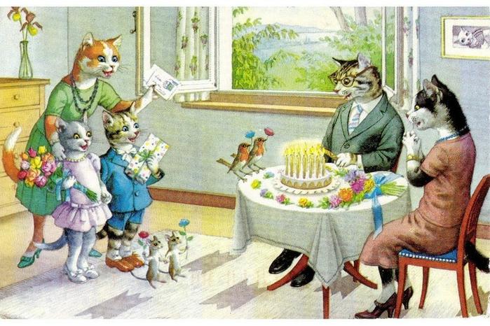 0 a455d ebbef72d orig - Как устроить День Рождения своему питомцу
