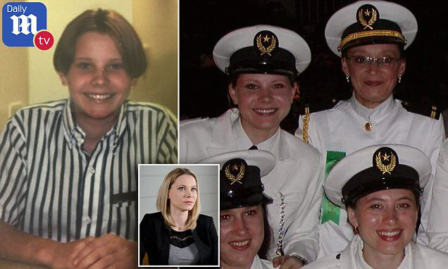 Ex Scientologist 'was kicked out after she was raped'