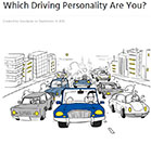 Think you're a good driver? Take this test