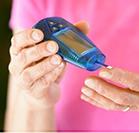 Could diabetes trigger DEMENTIA?