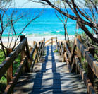 What is best beach in Australia?