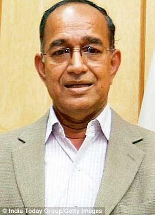 Chief Election Commissioner VS Sampath
