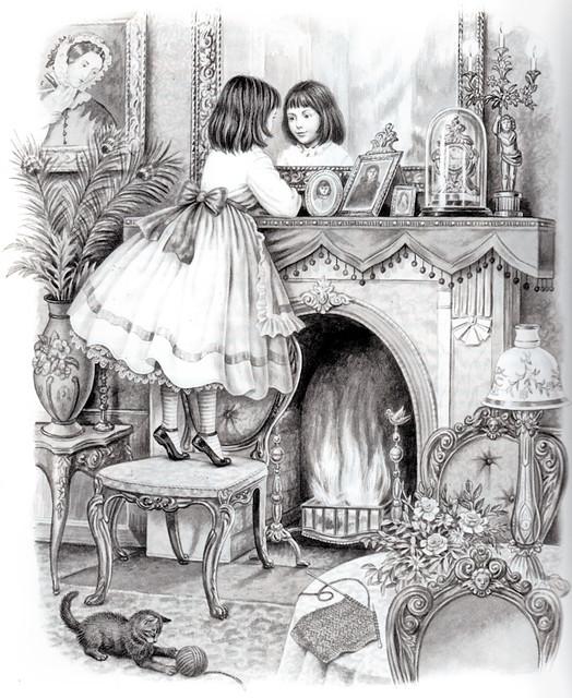 Lewis Carroll 180