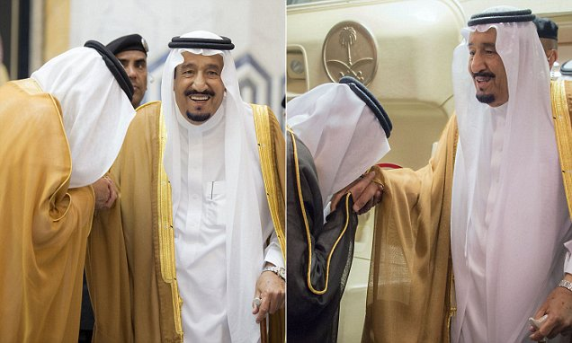 King Salman returns to Saudi Arabia after $100m holiday
