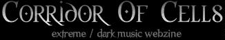 Corridor Of Cells - extreme/dark music webzine