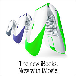 The new iBooks. Now with iMovie.