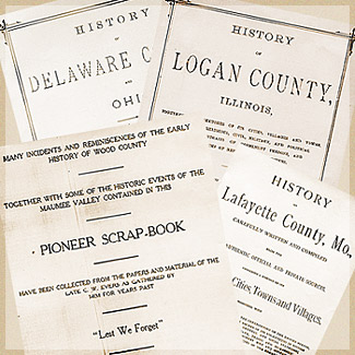 County Histories