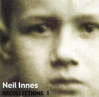 Neil Innes CD RECOLLECTIONS 1