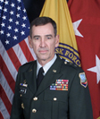 Major General Bruce Lawlor