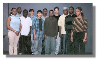 HSCC Students