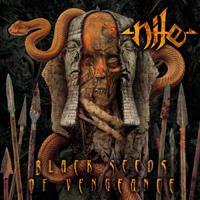 Black Seeds Of Vengeance cover