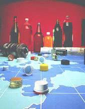 Alcoa CSI global products