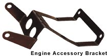 Engine Accessory Bracket