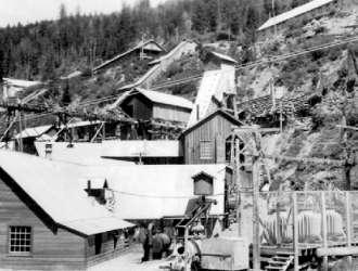 BC Archives # C-08635: Main Stope of the Bralone Mine