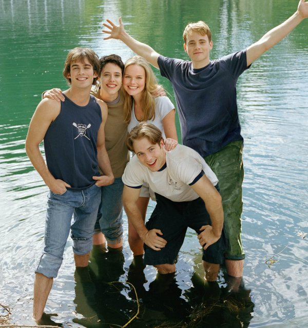 picture ©  Rawley Academy: a Young Americans Fan Site