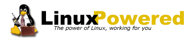 Linux Powered