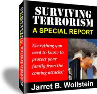 Surviving Terrorism Special Report