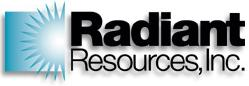 Radiant Resources, Inc