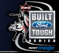 Built Ford Tough Series presented by Wrangler