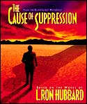 Scientology Handbook Booklet on The cause of suppression