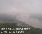 Panorama view of Budapest, click to enlarge
