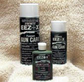 Eezox Gun care Products
