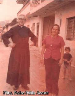 Padre Pedro Pablo Acosta