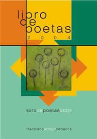 LIBRO DE POETAS 2004