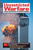 New book from NewsMax: Unrestricted Warfare