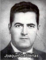 Joaquin Cardenas