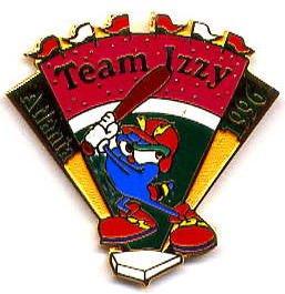 Team Izzy - Baseball
