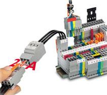 Промышленное оборудование, обзор фирм производителей.