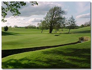 Picture of Barnard Castle Golf Course