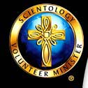 Scientology Volunteer Minister