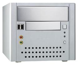 Pug Server