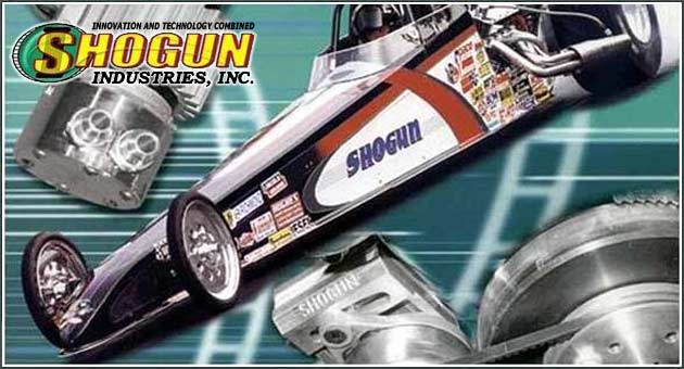 Shogun Industries, Inc.