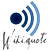 Wikiquote logo